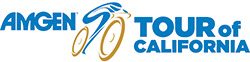 Amgen Tour of California logo