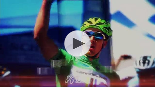 Highlights from Stage 1 of the 2016 Amgen Tour of California, where World Champion Peter Sagan claims the yellow jersey to kick off the eight-day stage race.