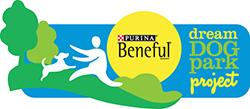 Beneful Dream Dog Park logo