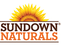 Sundown Naturals logo