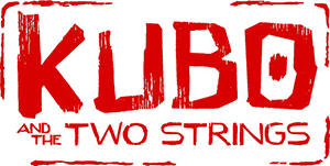 Kubo and the Two Strings logo