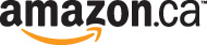 Amazon.ca First Novel Award logo