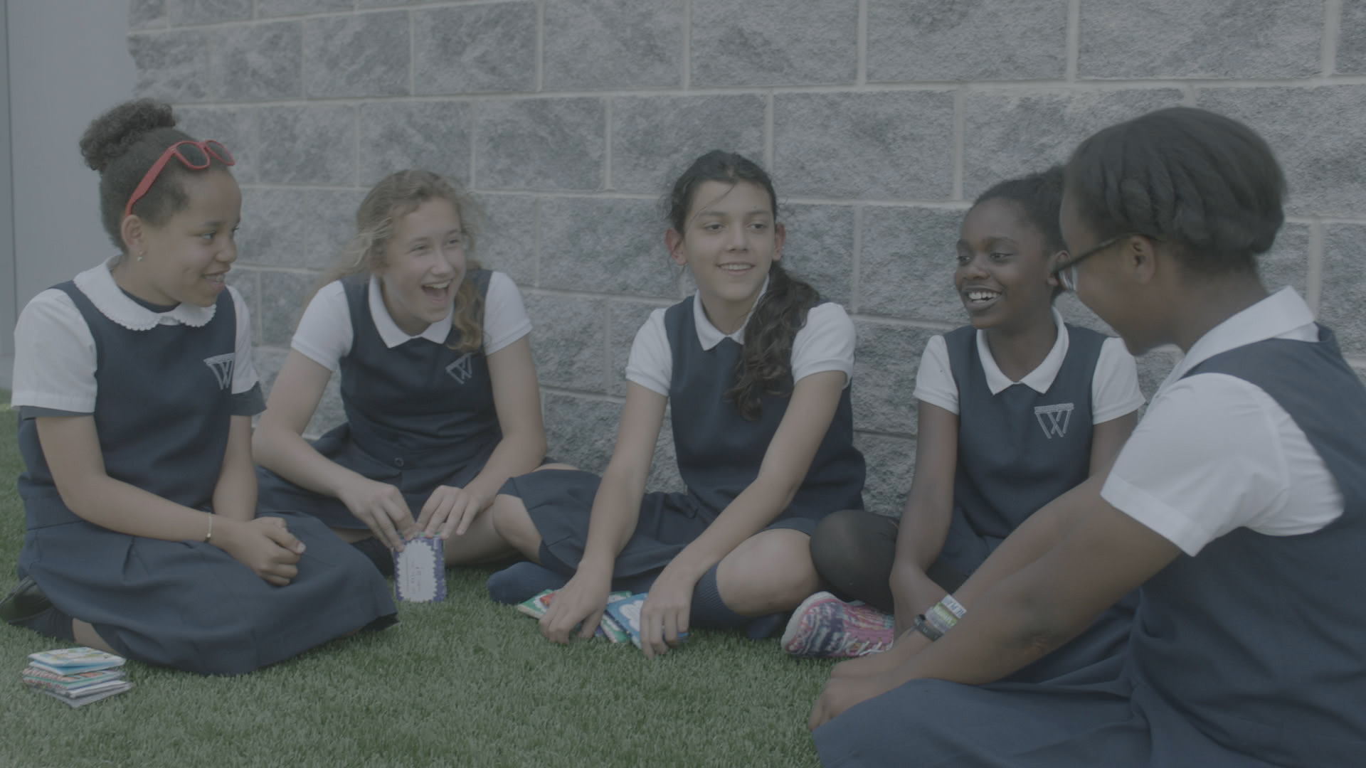 Compelling Social Experiment Tackles Back-To-School Anxiety