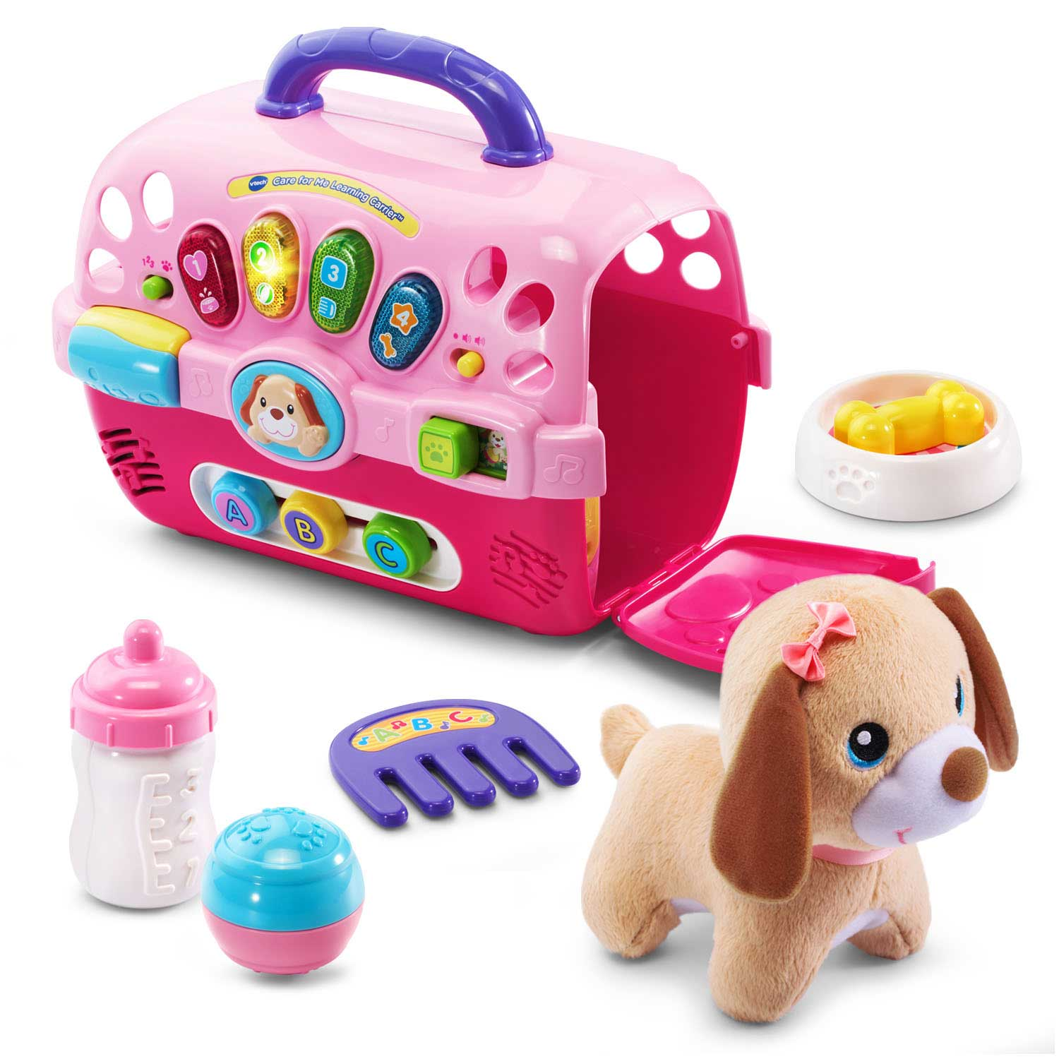 Latest Educational Toys : Vtech adds exciting new products to award winning baby