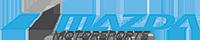 Mazda Motorsports logo
