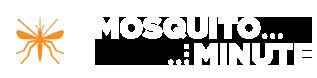 Mosquito Minute Logo