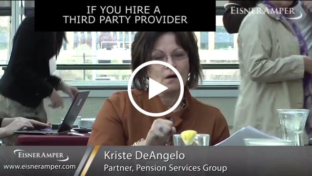 EisnerAmper Employee Benefit Plan