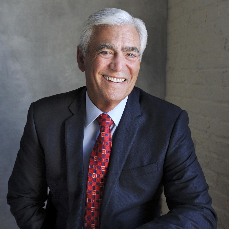 John K. Lloyd, FACHE, co-CEO, Hackensack Meridian Health