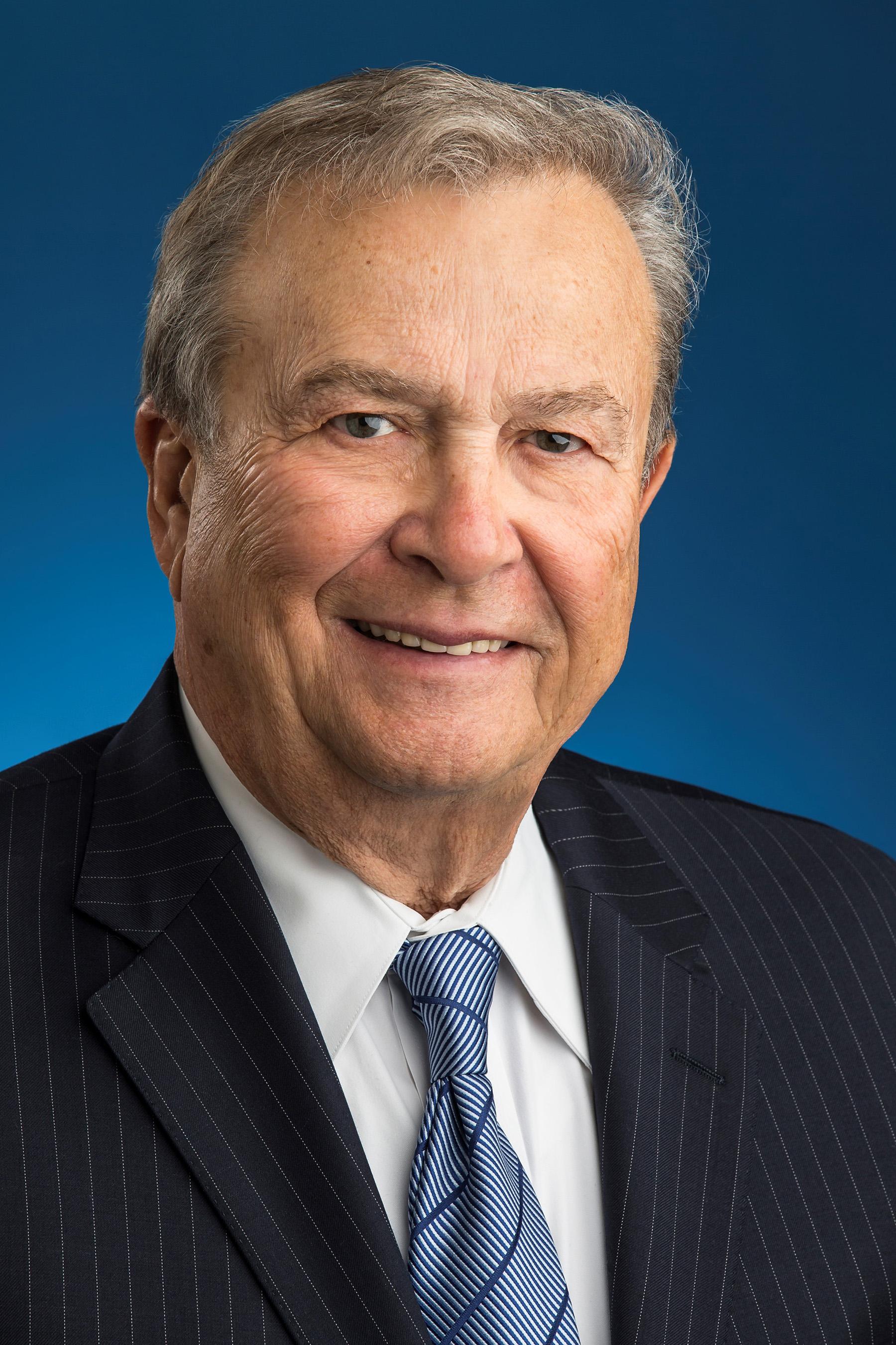 Joseph Simunovich, co-chair, Hackensack Meridian Health Board of Trustees