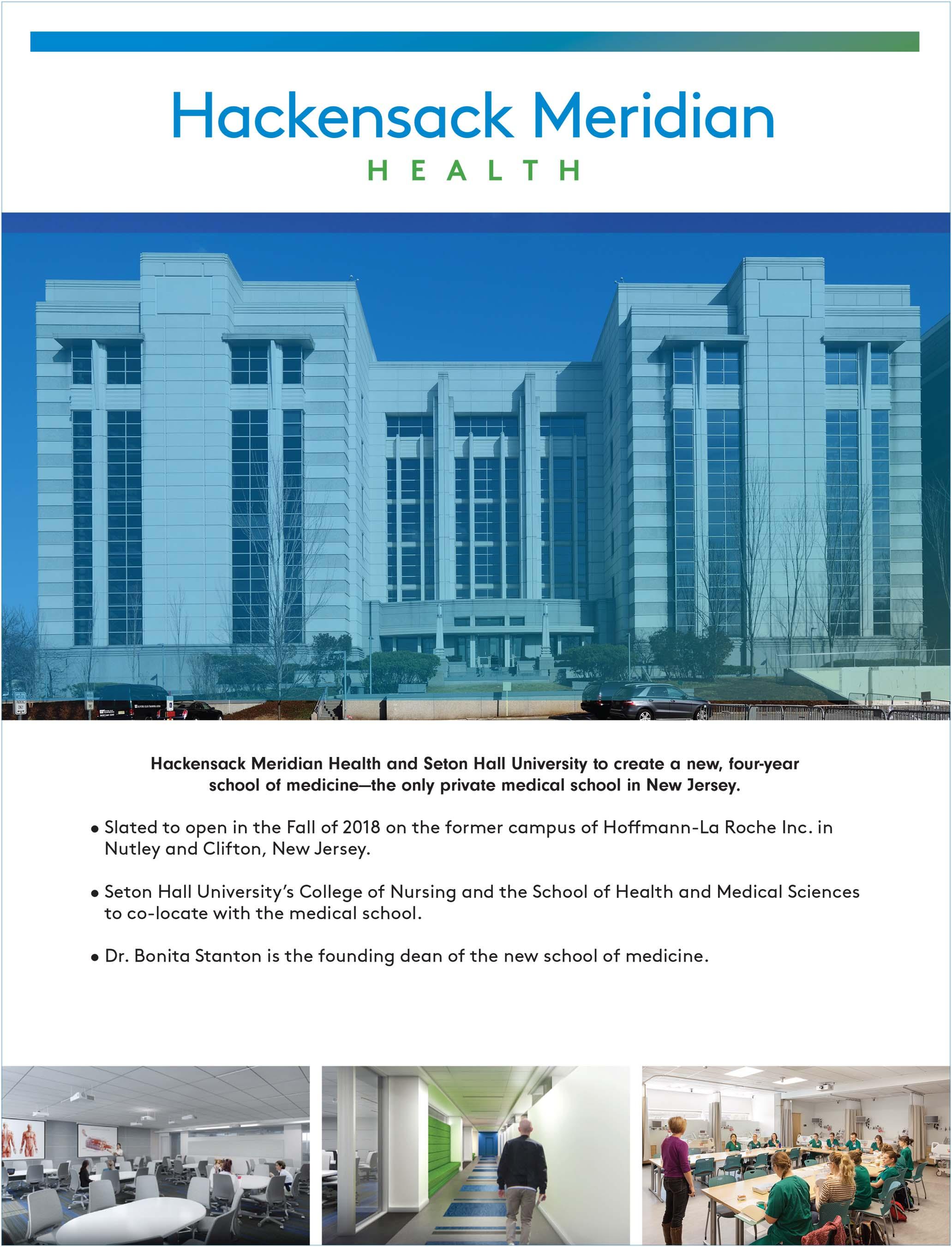 meridian health human resources