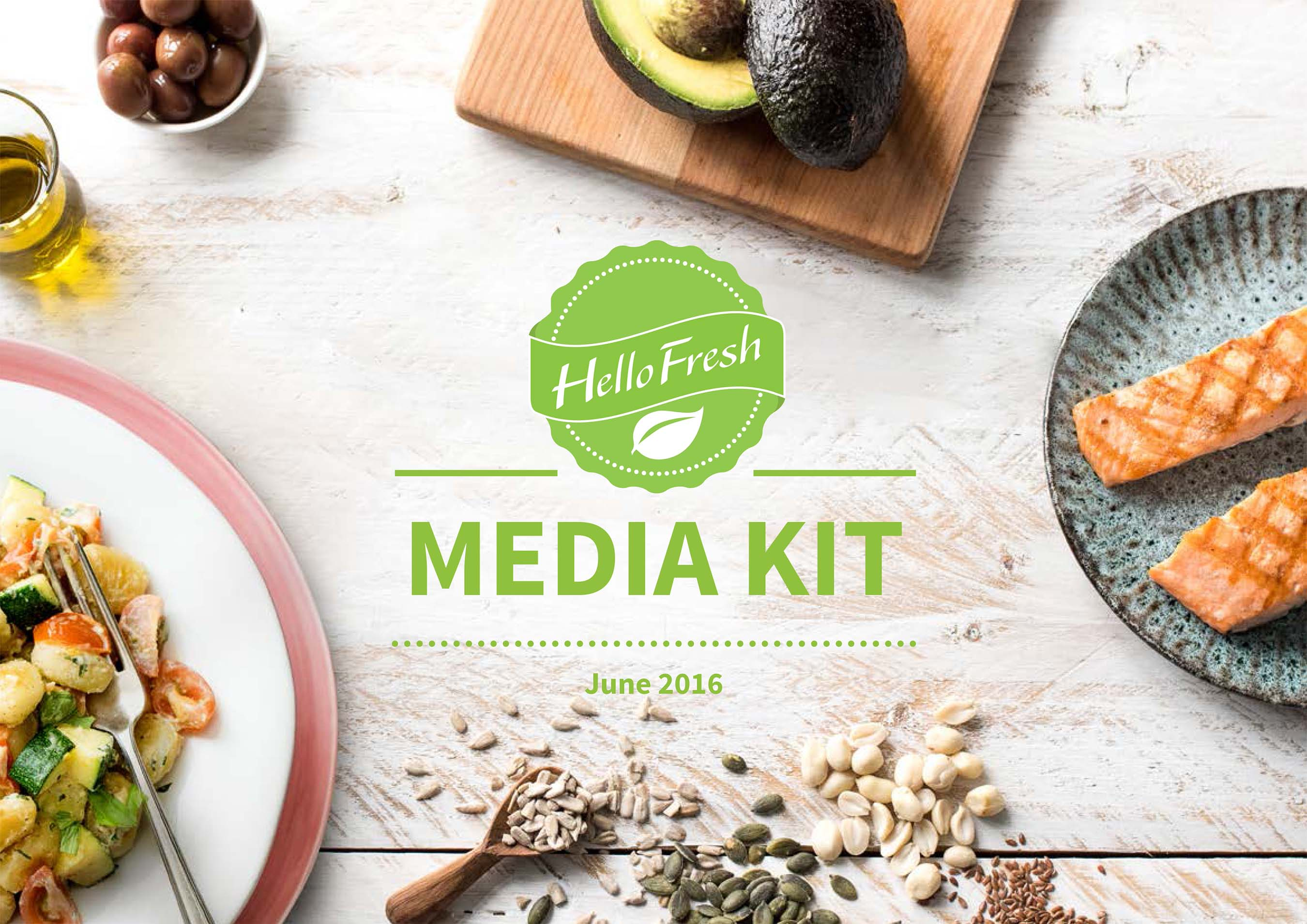 "HelloFresh Expands into Canada Offering ""Cooked From ..."