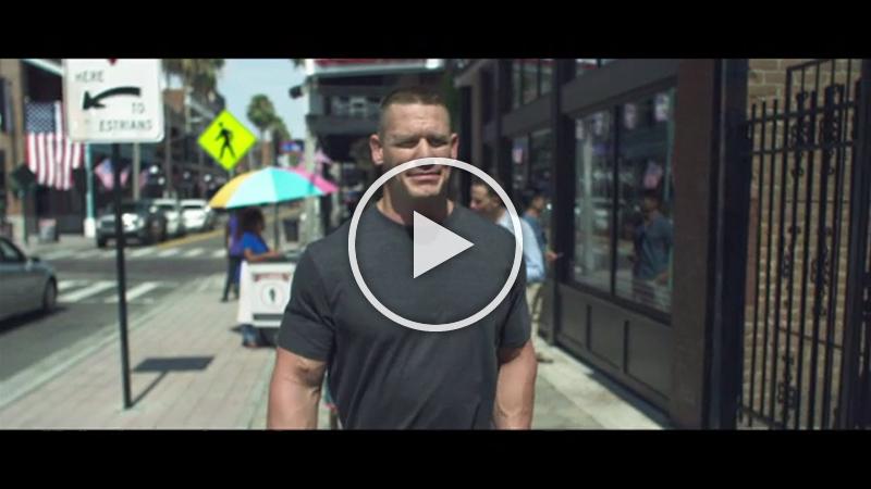#WeAreAmerica: Online video