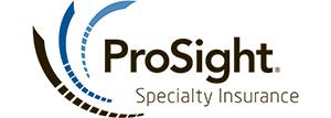 Prosight logo
