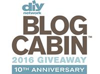 HGTV Blog Cabin logo