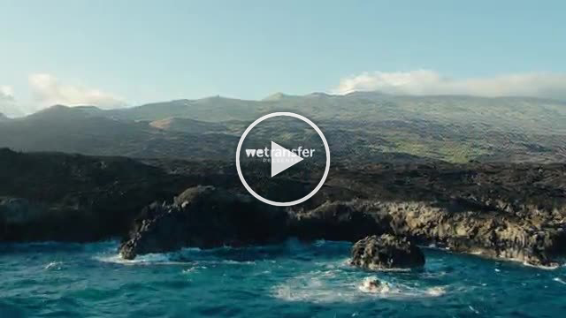 WeTransfer presents Chapter One, the world's first feature