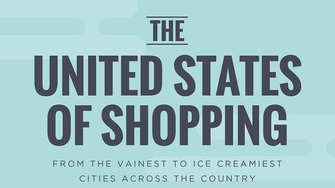 The United States of Shopping