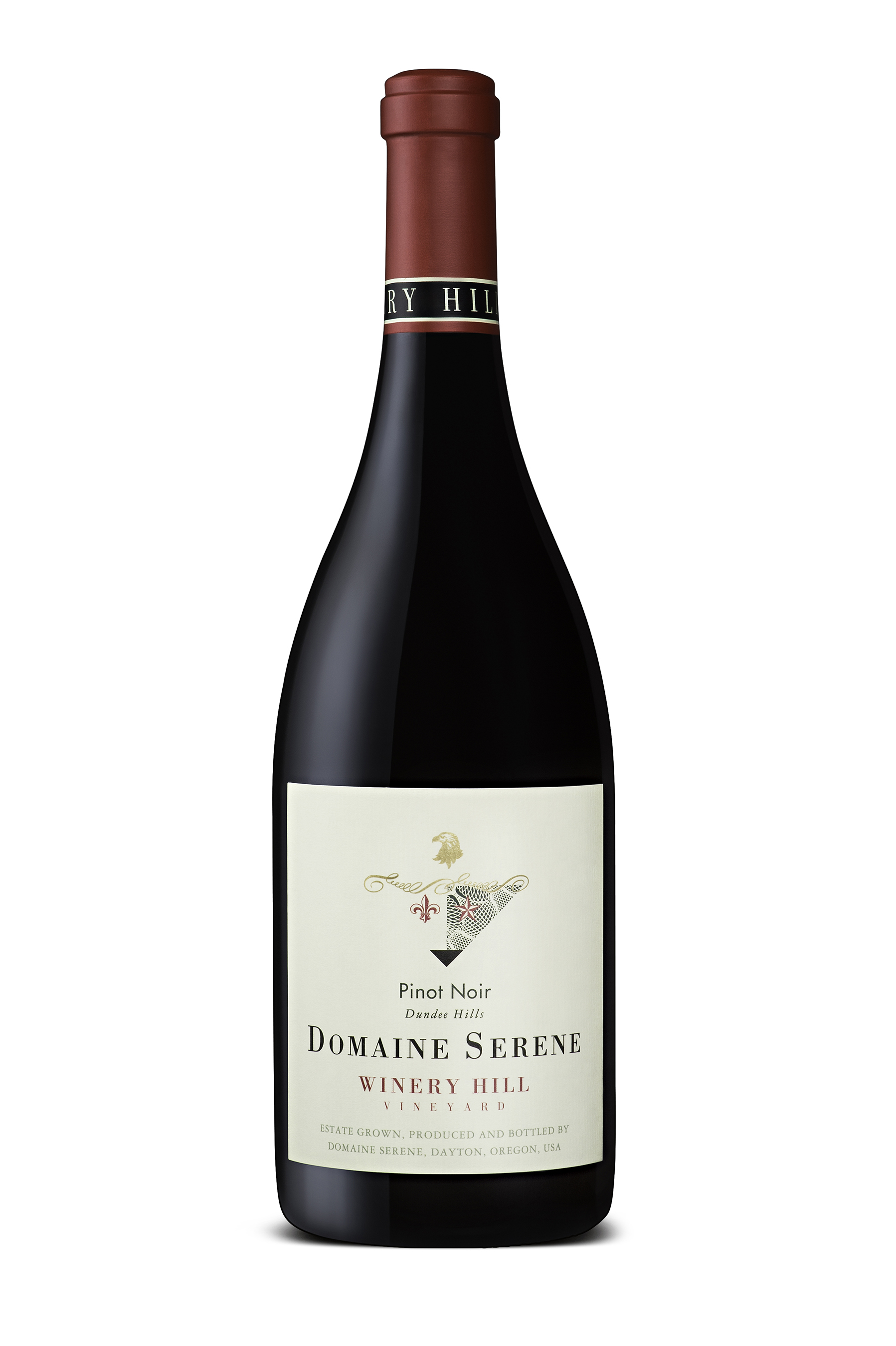 domaine serene beats top burgundies for decanter magazine ForBest Pinot Noir In The World