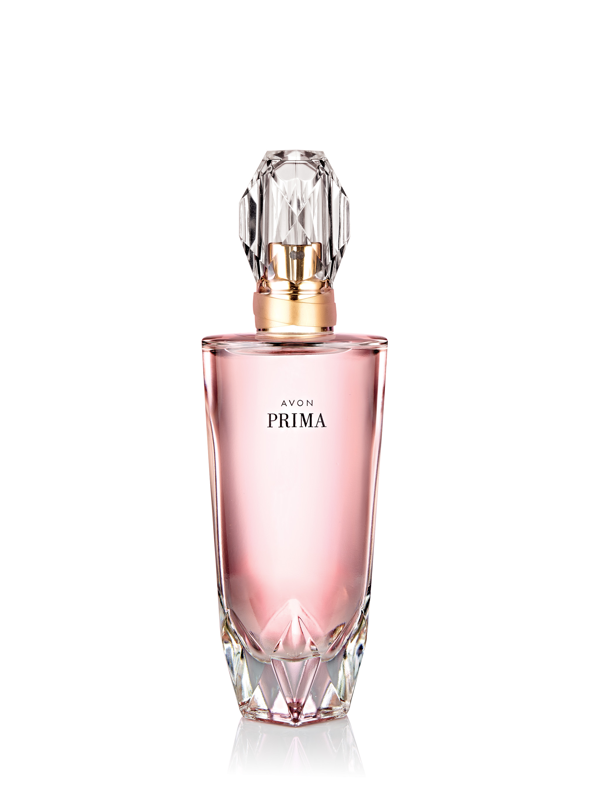 AVON ANNOUNCES BALLET INSPIRED FRAGRANCE PRIMA
