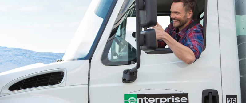 Enterprise Rent-A-Car Evolves Brand Positioning, Reaches
