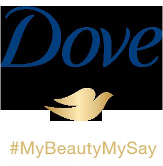 Dove.com/HaveYourSay