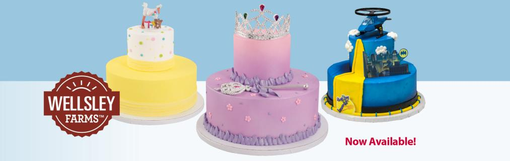 Bjs Photo Cake