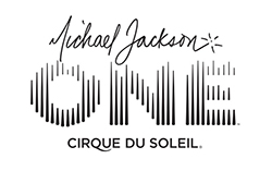 Michael Jackson One logo