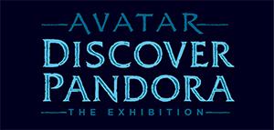 Avatar Discover Pandora logo