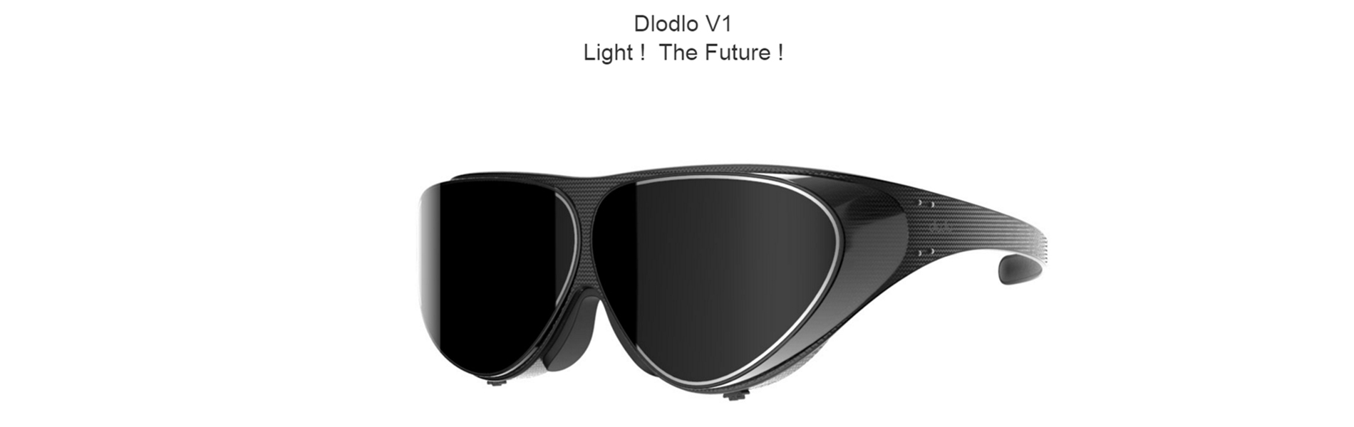 Dlodlo Launches the World s First Consumer Grade VR Glass Product in New  York 119a2674af2b1