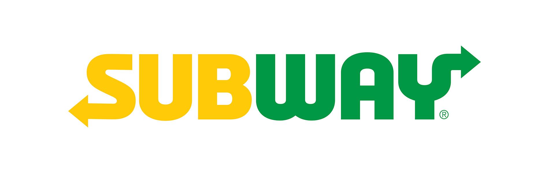 subway restaurants reveals bold new logo and symbol