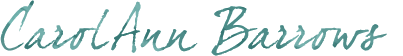 Carol Ann Barrows logo