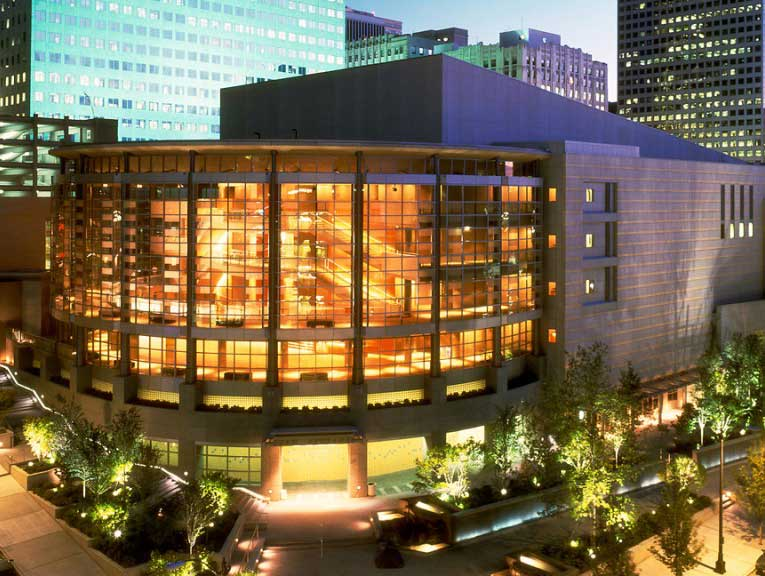 Seattle Symphony's Benaroya Hall will host the performance.