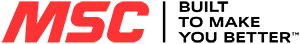 MSC Industrial Supply logo