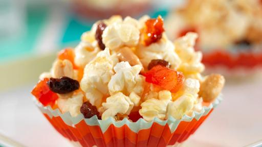 Microwave Popcorn a Delicious Whole Grain Option for Those