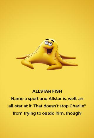 Allstar Fish
