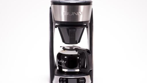 bunn grade home brewing system