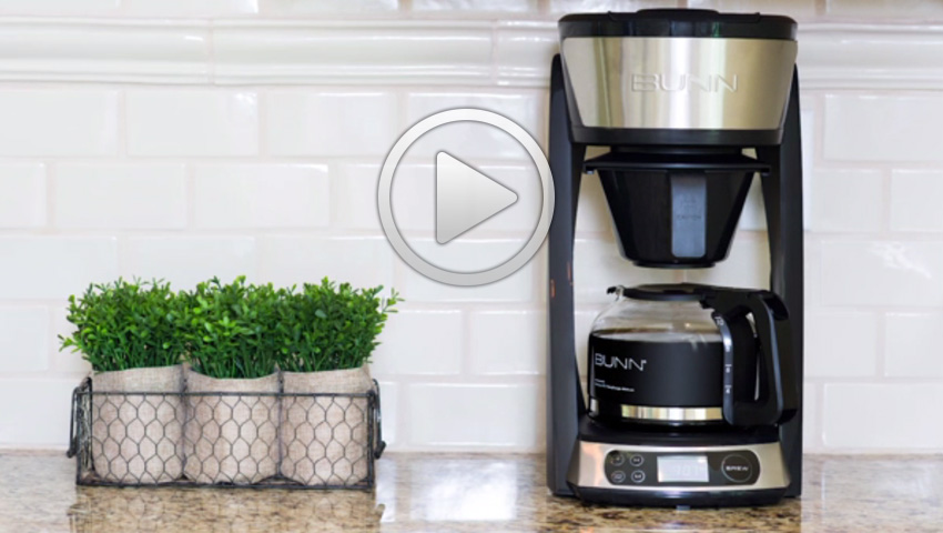 make a perfect cup of coffee at home with bunn - Bunn Coffee