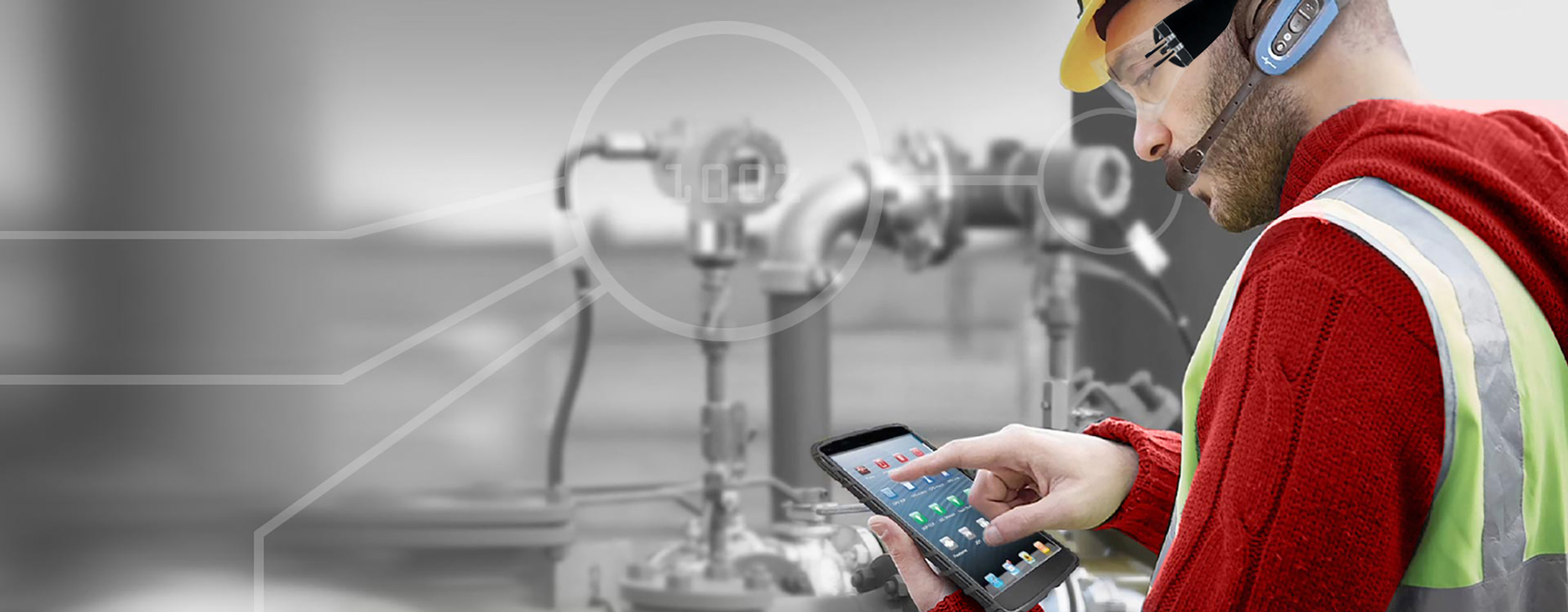 Manufacturers Rely On Big Data Analytics to Navigate Tough Business