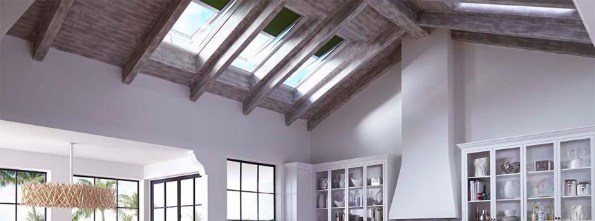Homeowners save at tax time and every year after with for Velux solar skylight tax credit