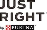 Just Right Pet Food  Logo