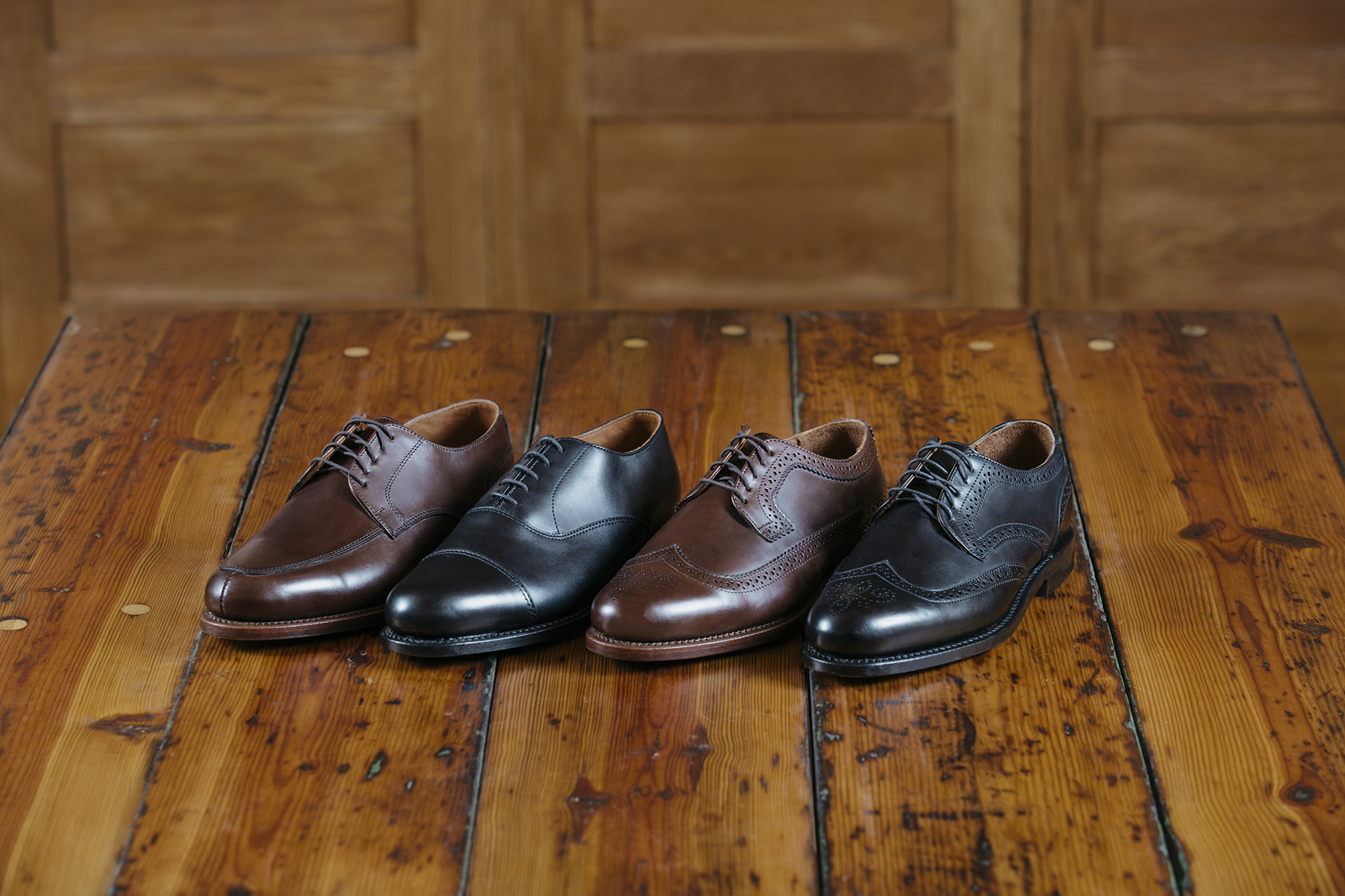 1729e10e305406 The Art of Craft  Cole Haan Launches the Made in Maine