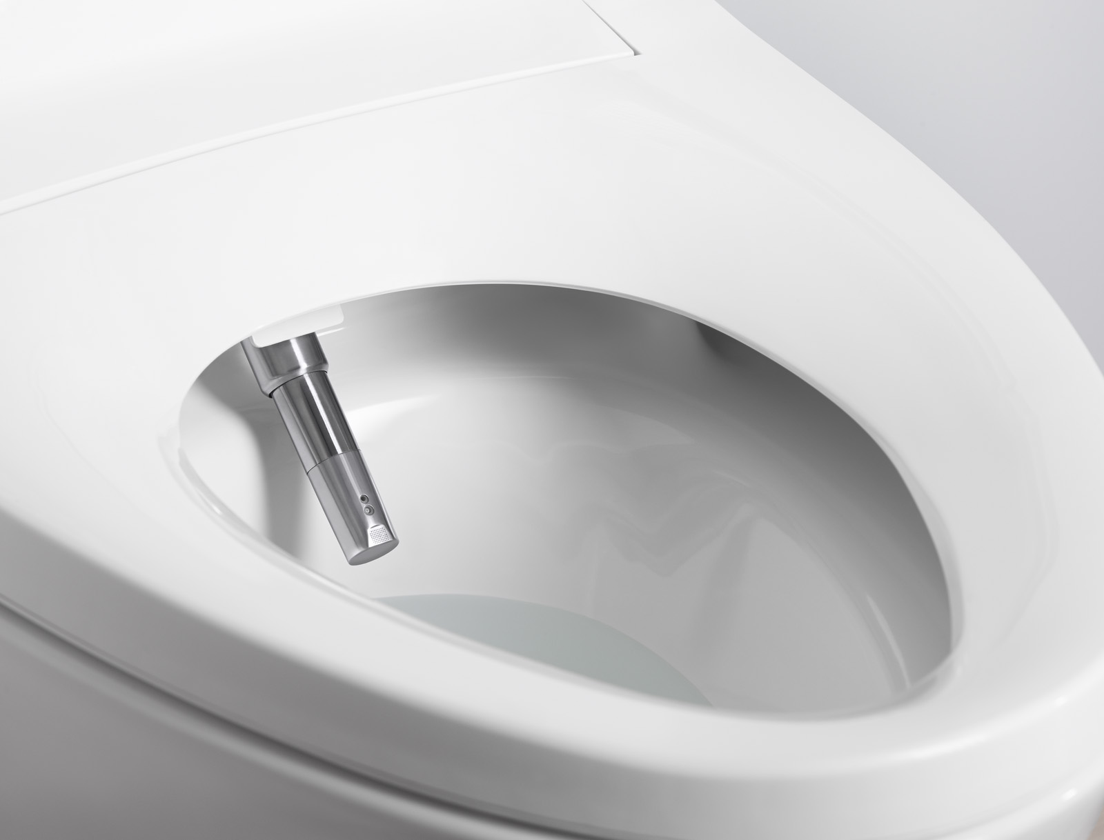 Americans Are Ready To Update Their Toilet Experience To