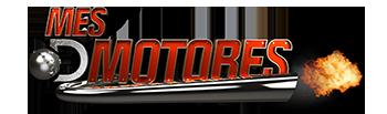 Mes D Motores logo