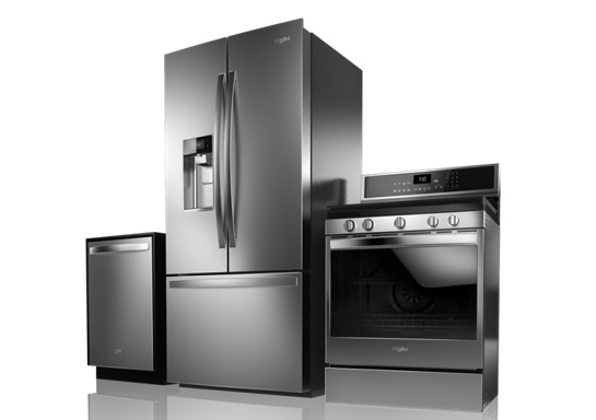 Whirlpool Brand Introduces Kitchen And Laundry Innovation