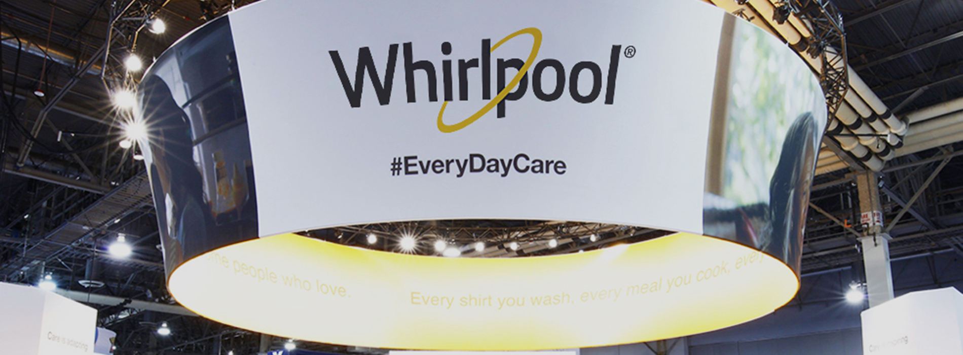 whirlpool corporation giving erp a Of the earnings to be reported this week, we will focus on household stocks, whirlpool corporation (whr) and select comfort corporation (scss), which are slated to report second-quarter 2016.