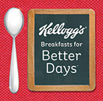 Breakfasts for Better Days logo