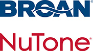 Broan Nutone  logo
