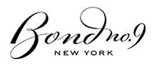 Bond No. 9 logo