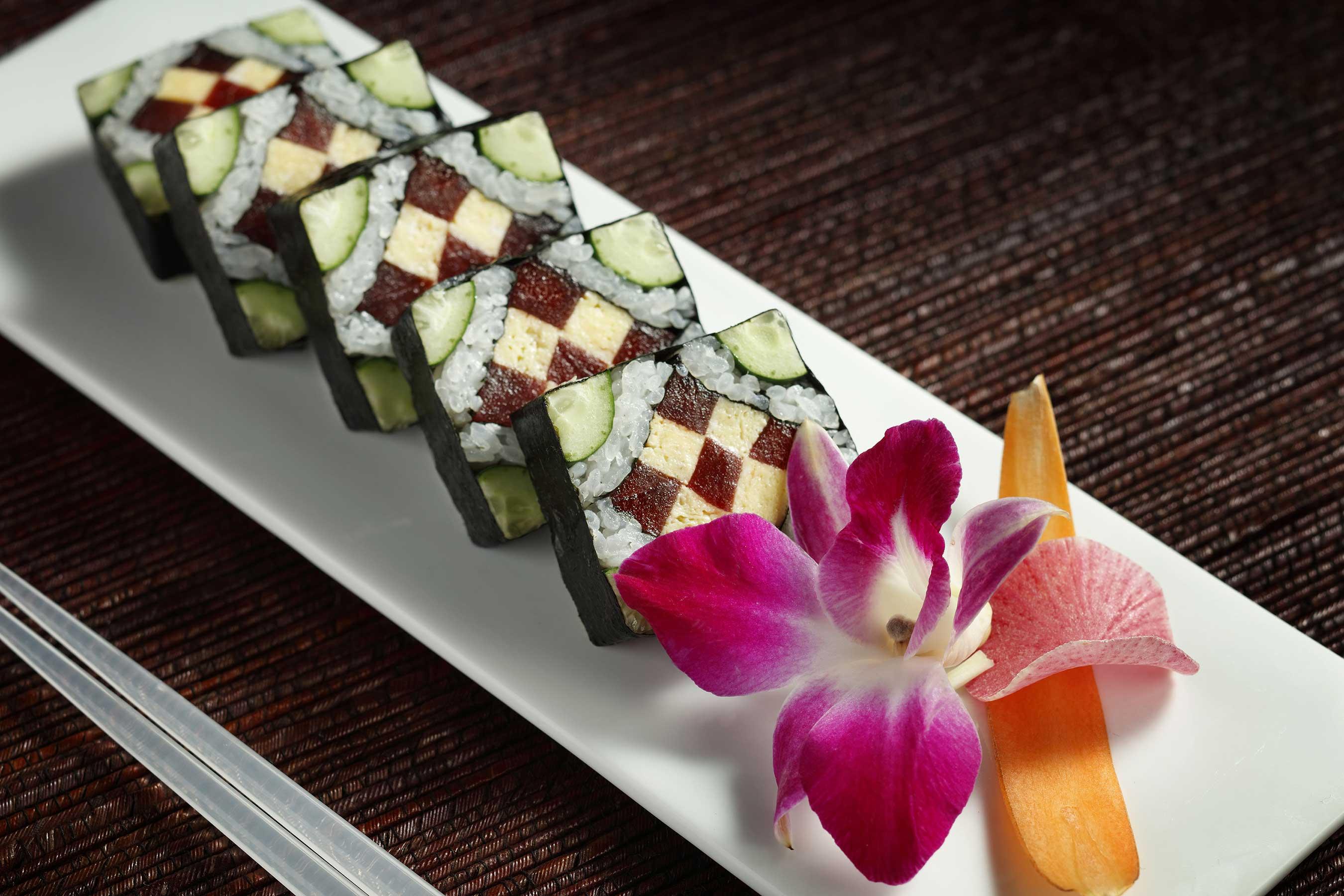 Iron Chef Masaharu Morimoto Debuts First Las Vegas