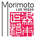 Morimoto Las Vegas logo