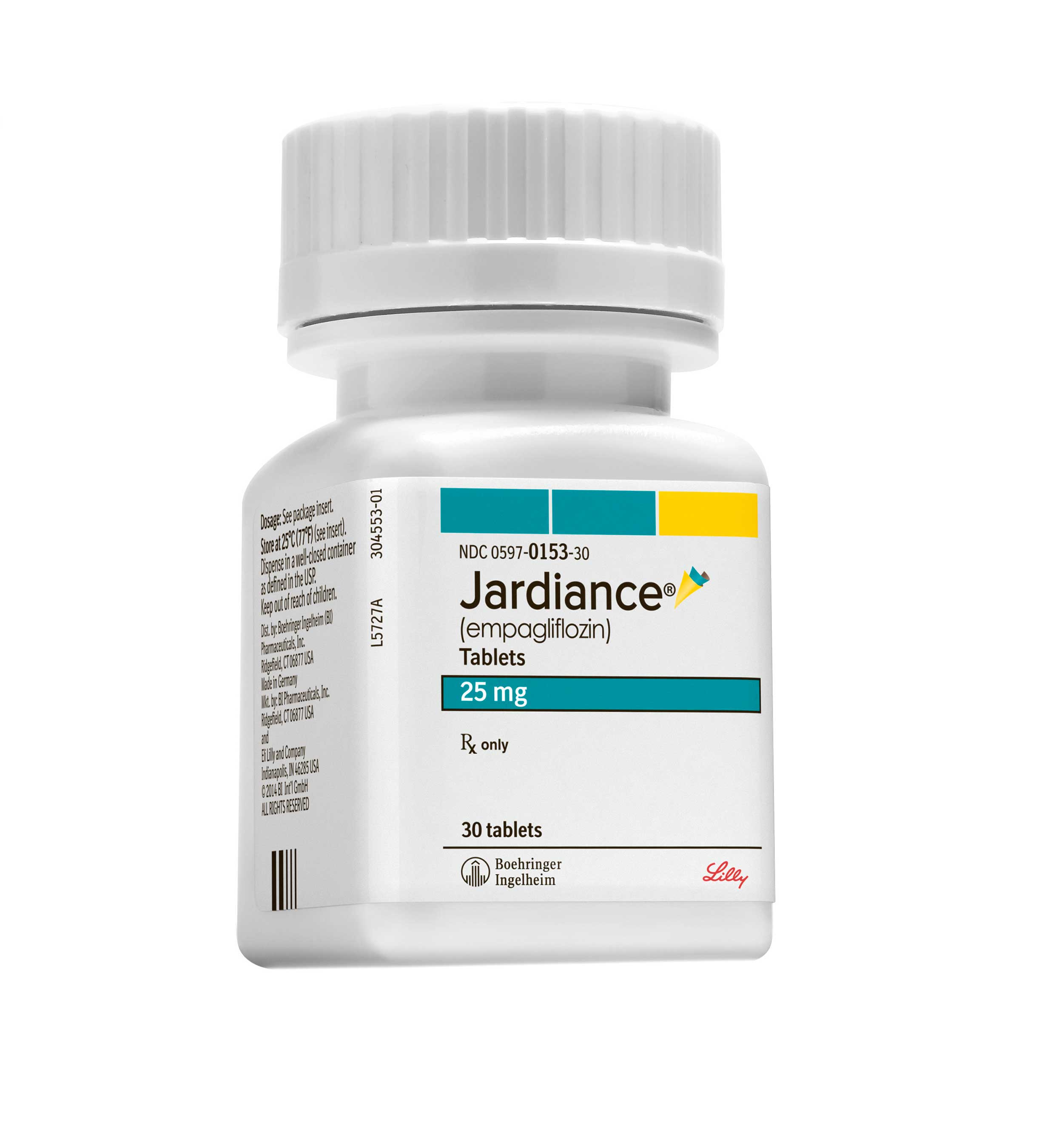 u s  fda approves jardiance u00ae  empagliflozin  tablets to reduce the risk of cardiovascular death